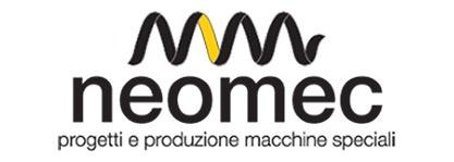 Automaty załadowczo wyładowcze włoskiej firmy Neomec sprzedaż przez firmę ITA z Radziejowic