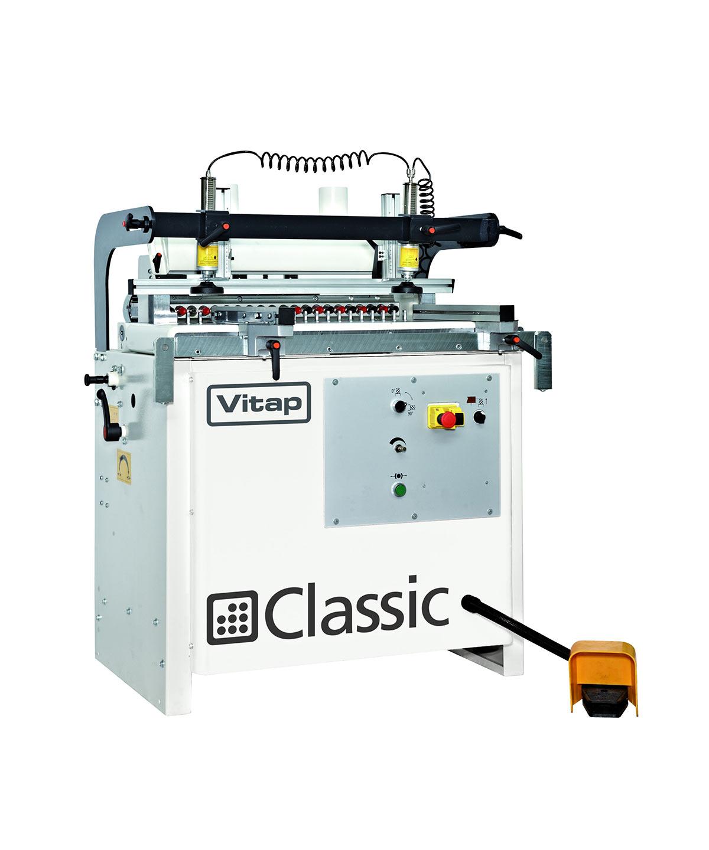 Vitap Alfa 21 Classic – wiertarka wielowrzecionowa