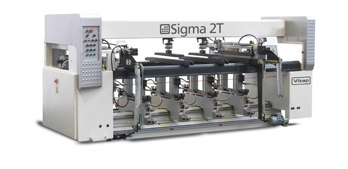 Vitap Sigma 28 2T