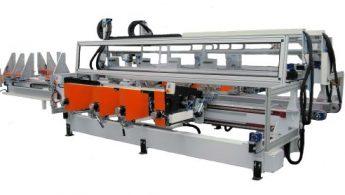 automatyczna produkcja ramy drzwi
