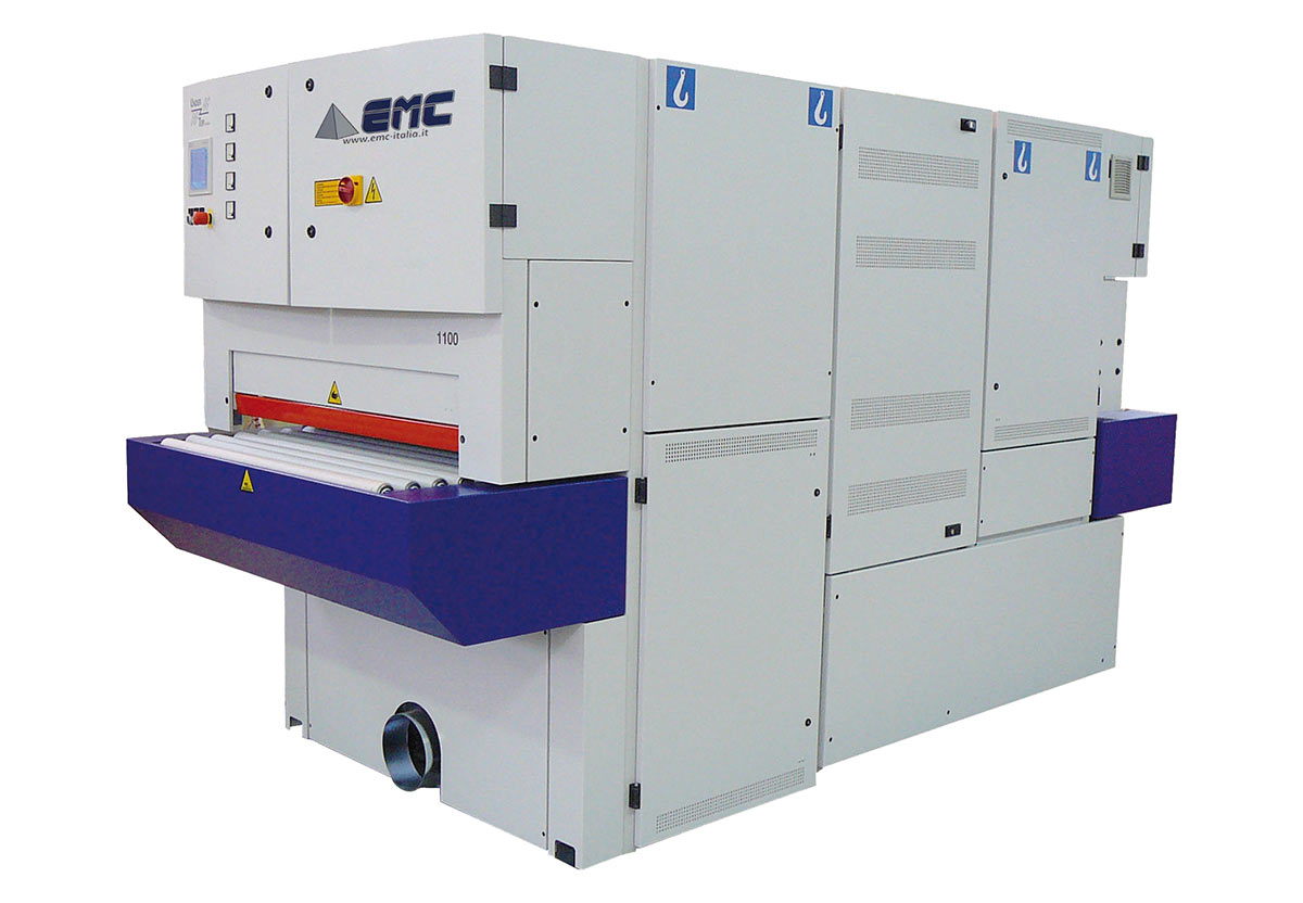EMC Undertop  – szlifierka do mebli i okien