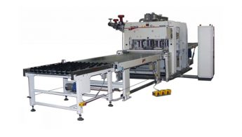 Italpresse Mark C - prasy hydrauliczne - ITA
