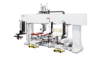 maszyny stolarskie PADE Velox