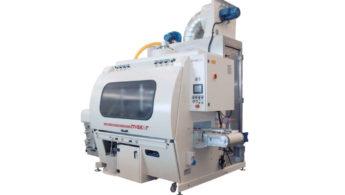 Makor FPC - automat lakierniczy do listew