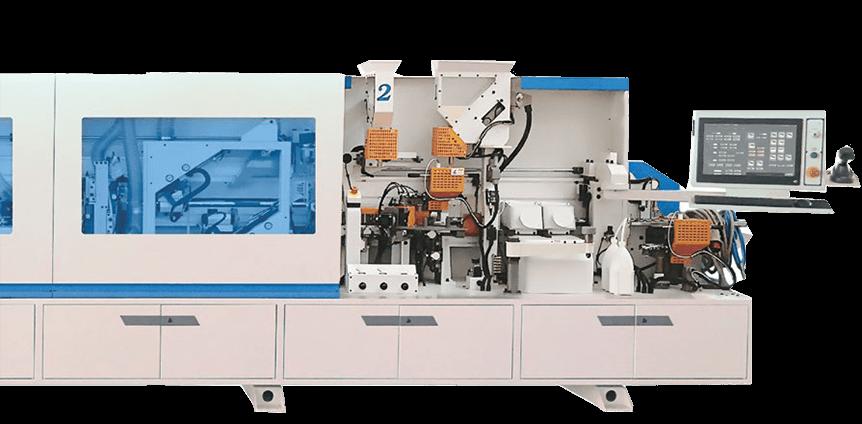 Maszyny do drewna - przetestuj najnowsze technologie