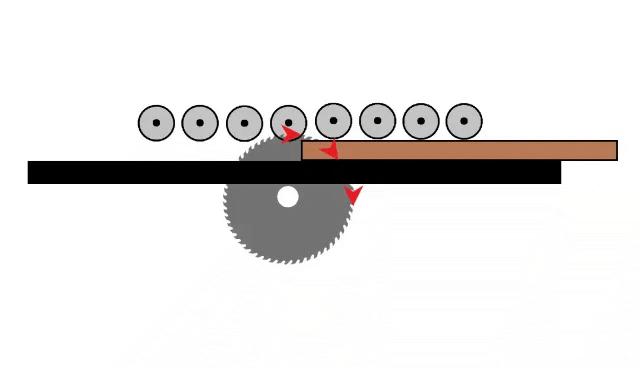 obrzezarka Xtra Sharp - ITA